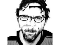 Fringe - Mark Watson 2 tickets for tonight @9pm