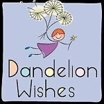 Dandelion Wishes Gifts
