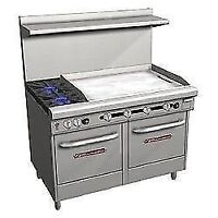 **SOUTHBEND** RESTAURANT EQUIPMENT