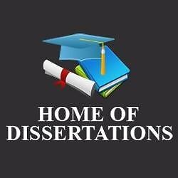 Dissertation Assignment Thesis Essay Proofreading / Writer/ Tuition / SPSS / Writing / Help / PhD