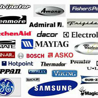 Flat Rate For ALL BRANDS Reliable Appliance Repair