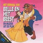 cd - Walt Disney Music Company - belle en het beest