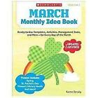 Monthly Idea Book