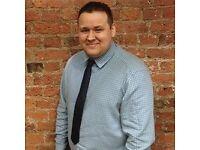 Digital Marketing Expert Looking For Work