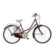 Womens City Bike