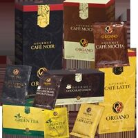 Organo Gold Coffee, etc