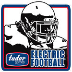 Electric Football - Tudor Games