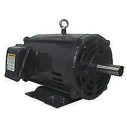 10 hp 3 phase motor ebay for 10 hp single phase motor