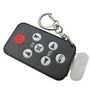 JVC Universal Remote