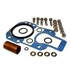 Alpha One Generation 2 - Gasket, Anode,oil,Tools - Complete install kit
