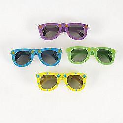 e7b7431eba Birthday Party Favors Sunglasses