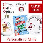 Gawjuss Gifts Online