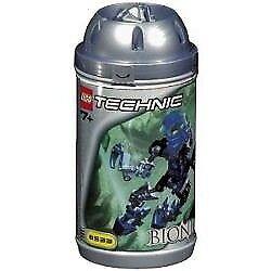 LEGO Technic Bionicle 8533 Toa Mata GALI