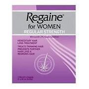 Regaine for Women