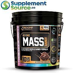 Beyond Yourself MASS GAINER, 10lb
