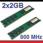2 GB DDR2-800 DDR2 SDRAM