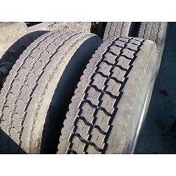 Mobile Tire Regrooving 24yrs exp 22.5 24.5 hvy equipt 445lowpros