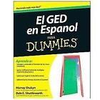GED Book Spanish