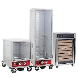 Keep Meals at Proper Serving Temperatures With Our Selection of Food Holding Equipment - New & Used Available!