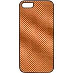 Ikins Weave Cover Orange Apple iPhone 5/5S