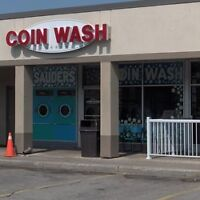 Part-Time Attendant Wanted For Kitchener Laundromat *weekends