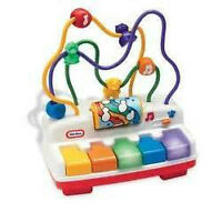 Piano musical pour bebe - Little Tykes