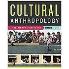 Anthropology Paperback Books in English