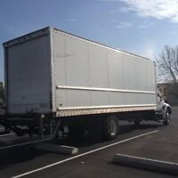 5ton Truck For Rent (HERITAGE MOVES)