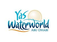 4 YAS WATERWORLD ABU DHABI/ DUBAI ENTERTAINER VOUCHERS
