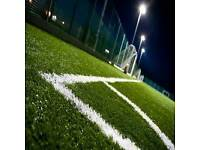 3G Lisburn Tuesday Night