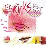 The Kinks CD