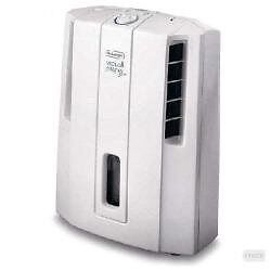 DeLonghi DES12 Compact Dehumidifier12 Litre ONLY 55 poundsin Maidstone, KentGumtree - DeLonghi DES12 Compact Dehumidifier 12 Litre ONLY 55 pounds !!! DeLonghi DES 12 slim line dehumidifier in very good and clean condition. Ideal for HOME and damp and also drying clothes indoors. Local collection due to weight. No longer have a flat....
