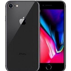 Iphone 8 64GB Unlocked Space Grey