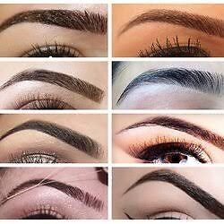 Eyebrow threading Pacific Pines Gold Coast City Preview