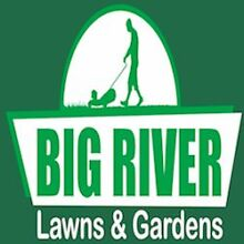 Big River Lawns & Gardens Coorparoo Brisbane South East Preview