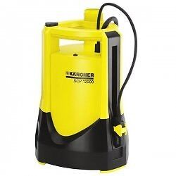 Karcher SCP 12000 Clean Water Pump - USED condition. East Perth Perth City Area Preview