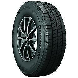 LT245/75R16/10 120R BRIDGESTONE BLIZZAK , new winter tires, MPI PROGRAM AVAILABLE.