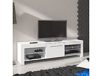 Brand New Remo TV Stand for TVs up to 55