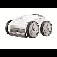 NEW - Polaris P94 4-WD Robotic Pool Cleaner