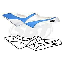 Jet Ski Mats & Seat Covers - Sea-Doo Seat Covers - Sea-Doo GTX (07-08) / GTX Limited (08) Seat Cover
