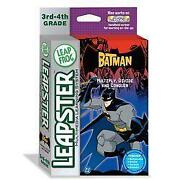 Leapster Batman