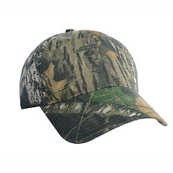 Hunting Hat Camouflage  > Mossy oak