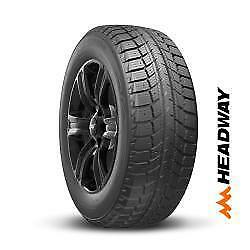Need Winter tires with Quality and good price? Besoin de pneus d'hiver de qualite et bas prix? Call Alloyz  438 7632808