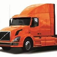 Truck driver wanted