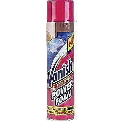 Vanish Carpet Cleaner Ebay