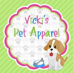 Vicki's Pet Apparel