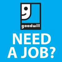 Looking for a job?  The Goodwill Career Centre can help.