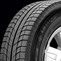 "17"" TOYOTA VENZA WINTER TIRE PACKAGE 245/65R17 MICHELIN X-ICE"