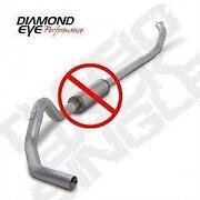 Diamond Eye Exhaust