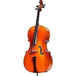 Wanted: Cello (Instrument)
